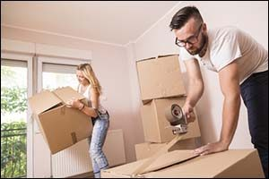 Cape Cod Residential Movers